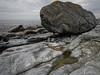 Værøy Rocks (catohansen) Tags: ocean sea summer seascape june rock coast lo atlantic arctic shore lofoten seaview foreshore nordland værøy nordlandet mostad