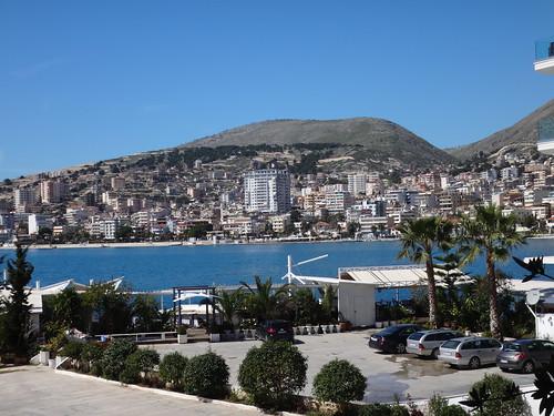 Albania. Saranda.