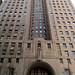 Tall and art deco