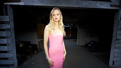 Photo (LatexFashionTV) Tags: fetish rubber latex fetishfashion altmodel latexfashion altfashion fashionfilm latexfashiontv