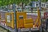 Baeck (p.franche Visit(ez) mes expositions) Tags: brussels yellow port jaune harbor boat canal europe belgium belgique sony bruxelles shit bateau brussel barge hdr belgïe alpha100 photoengine oloneo pascalfranche pfranche