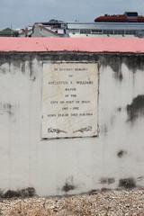 Lapeyrouse Cemetery (Ray Cunningham) Tags: cemetery port spain trinidad caribbean lapeyrouse