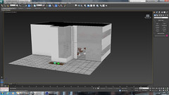 3D Studio Max #2 (Berry's Media) Tags: building texture make architecture design 3d cafe angle autodesk create build 3ds 3dstudiomax texturing