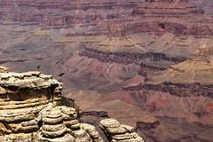 Unfathomable Vastness (MikeWeinhold) Tags: grandcanyon perspective canyon vastness grandcanyonnationalpark