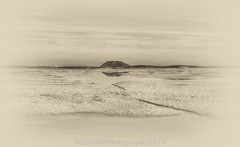 AAA_9681_BWA (savillent) Tags: bw white canada black ice landscape photography northwest north may nwt arctic territories 2016 tuktoyaktuk