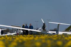 Meikamp FAC-4 (nnzc.veendam) Tags: soaring aeroclub veendam friese zweefvliegen nnzc meikampfac