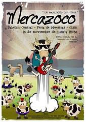 Mercazoco Noviembre Gijón Feria de Muestras portada
