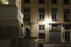 DSC_0482 (Yoann_R) Tags: france 35mm nikon lyon rhne f18 nuit vieuxlyon saone 3518 d5300