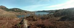 Loch Achray panorama (stevenherd) Tags: scotland loch trossachs achray