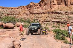 moab-126 (LuceroPhotos) Tags: utah jeeps moab cliffhanger jeeping