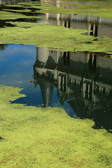 Loire - atana studio (Anthony SÉJOURNÉ) Tags: castle water garden studio mirror eau jardin reflet anthony chateau miroir loire atana séjourné