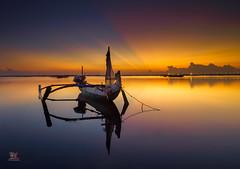 Anchor (Jose Hamra Images) Tags: kelan sunset sunrise bali denpasar ss landscape