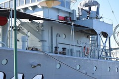 """HMAS Castlemaine (J244) 18 • <a style=""""font-size:0.8em;"""" href=""""http://www.flickr.com/photos/81723459@N04/27493204525/"""" target=""""_blank"""">View on Flickr</a>"""