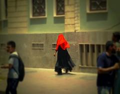 Orange (pam's pics-) Tags: vacation orange woman holiday dubai muslim islam uae middleeast mosque emirates arabia souk oldtown unitedarabemirates themiddleeast moslem pammorris pamspics sonya6000