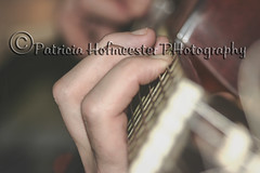 Fingers on guitar neck (Patricia Hofmeester) Tags: old music playing classic field yellow rock accords neck gold dance hands close notes guitar song country fingers band jazz spanish musical sing instrument string classical pick jam loud base depth plywood plectrum vibrate spanishguitar pluck plucking