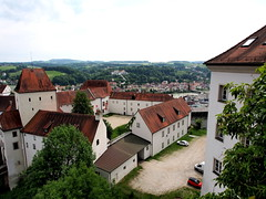 P5280502 (photos-by-sherm) Tags: museum germany spring high panoramic views fortifications defensive veste hilltop passau oberhaus
