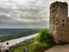 Knigswinter Juni 16 (christian.thiessen) Tags: rhein reise knigstein drachenfels