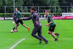 160626-1e Training FC Groningen 16-17-30 (Antoon's Foobar) Tags: training groningen fc trainer haren 1617 fcgroningen rubenyttergardjenssen