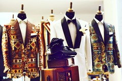 Fashion Designer, Entrepreneur, Creative Director, Mtm & Bespoke Men's Luxury Wardrobe, Since 2001 Tehran Showroom  +98 21 22 7171 94 www.masihzad.com (masihzad) Tags: fashion fashiondesigner atoz customers handmade hand fine luxury privateshowroom showroom masihzad