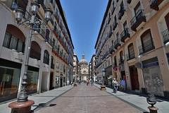 Zaragoza (HDH.Lucas) Tags: street pilar spain lucas zaragoza