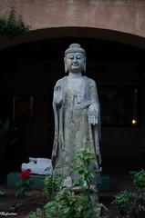 DSC_0068 (1Reflection) Tags: arizona statue sedona sedonaarizona