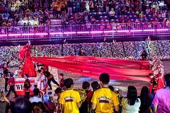 Chingay Parade 2015 (chooyutshing) Tags: festive singapore celebration streetparade marinabay pitbuilding peoplesassociation republicboulevard specialsg50edition chingayparade2015