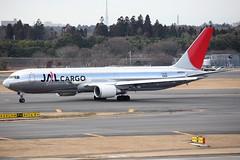 Japan Airlines Cargo Boeing 767-346ER (JA632J) (TFG Lau) Tags: canon airplane eos tokyo aviation jet aeroplane 5d boeing jl canoneos spotting narita jal 767 nrt japanairlines planespotting boeing767 b767 cargoplane eos5d cargojet rjtt ja632j b767f b76e ahkgapworldwide