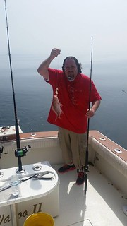 fishing charters amelia island- red snapper