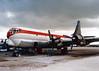 HI-481 Boeing C-97G Stratofreighter Belize Air International/Agro Air (Keith B Pics) Tags: mexicocity miami mia boeing strat c97 kmia stratocruiser b377 stratofreighter exusaf kc97l agroair 022656 522656 hi481 belizeairinternational