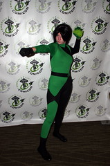 0335a - ECCC 2015 (Photography by J Krolak) Tags: costume cosplay masquerade comiccon emeraldcitycomiccon shego