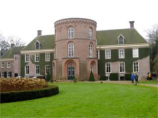 Buitenplaats de Wildenborch.