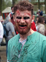 ZomBifff Day (Red Cathedral uses albums) Tags: brussels blood zombie bruxelles gore horror undead brussel redcathedral walkingdead bifff zombiewalk zombieparade brusselsinternationalfestivaloffantasticfilm aztektv zombieolympics zombifff zombifffparade zombiffflympics zombifffday