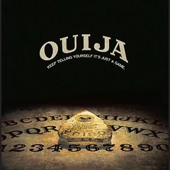 เส้นเรื่องไม่มีอะไรใหม่ถึงแม้จะพยายามหลอกล่อให้หลงทางบ้างก็ตาม ในแง่ความน่ากลัวประมาณระดับสามจากสิบ #ถึงจะธรรมดาก็ไม่เป็นไรเพราะส่วนตัวก็ยังชอบดูหนังประเภทนี้ #Ouija