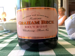 Pink Bubbly (RobW_) Tags: africa pink bay march vermont beck south walker western cape residence thursday graham bubbly rosé brut 2015 uxolo mar2015 pheiiffer 05mar2015