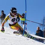 Mitch Smith at Red Mountain Keurig Cup GS PHOTO CREDIT: Derek Trussler