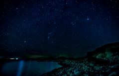 Starry night (Claes Torstensson) Tags: longexposure night stars star hn ersdalen tokina1116