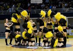 Coupe de France : Provence Basket Vs CSP Limoges (Guillaume Chagnard Photographie) Tags: basket cheerleaders provence fos lnb limoges prob proa fako pompomgirls fossurmer coupedefrance 14finale csplimoges parsemain provencebasket limogescerclesaintpierre
