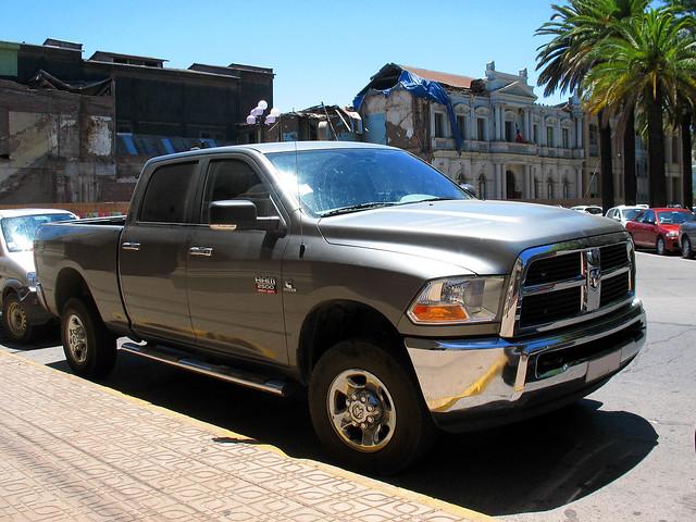 pickup dodge ram slt 2500 2012 camionetas heavyduty ram2500 quadcab dodge2500 ramslt