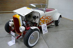 1932 Ford (bballchico) Tags: 1932 ford roadster hotrod thelemaycollection lenwilliams northwestrodarama 206 washingtonstate