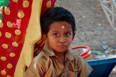 சிரிக்கலாமா.....வேண்டாமா......? :) (Lakshmi. R.K.) Tags: nikon d 5200 2014 kallanai 18140mm