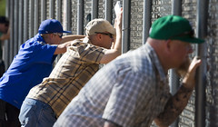 2015 Spring Training Dodgers at Texas (Code20Photog) Tags: arizona cactus sports training canon photography eos major los spring texas baseball angeles stadium 1d surprise rangers league dodgers 2015 100400