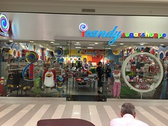 icandy Store at MOA (bolio88) Tags: shop america mall store candy chocolate moa icandy