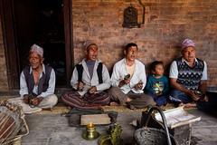 Celebrating Life (The Finest Soldier [Passionate Learner]) Tags: world life street camera nepal people woman man color love canon photography nikon asia earth streetphotography celebration dhaka sylhet bangladesh bhaktapur chittagong pohelaboishakh mohammadsaifulislam saif1045gmailcom thefinestsoldiersphotostream insightphotographyymailcom