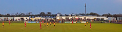 Truro City 0, Maidstone United 2, National League South Play-Off Semi-Final 1st Leg, May 2016 (darren.luke) Tags: city landscape football cornwall united fc truro maidstone grassroots cornish nonleague