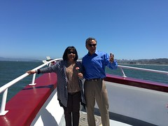 Neptune Society of Northern California: Belmont, San Francisco, & Livermore - Sponsor First Hospice/Caregiver Luncheon Cruise