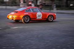 Porsche 911 2.5l (Pichot Thomas) Tags: auto paris car canon 2000 tour 911 grand porsche palais optic 2016 500d 25l