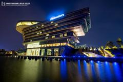 vl_04759 (Hanoi's Panorama & Skyline Gallery) Tags: marriott namtuliem