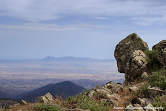 while gazing the landscape (stavros karamanis Photography) Tags: sky cloud mountain nature rock canon landscape outdoor ngc cyprus hilltop t3i naturephotography troodos landscapephotography canonphotography depthfield ef35350mmf3556lusm moutantop