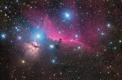 B33 Juan Lozano-final (Juan Lozano de Haro) Tags: nebula astrophotography nebulosa