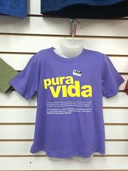 """Santa Elena: Pura Vida ! La phrase la plus utilisée par les Costa Ricains. Mais aussi tout un style de vie... <a style=""""margin-left:10px; font-size:0.8em;"""" href=""""http://www.flickr.com/photos/127723101@N04/26927729351/"""" target=""""_blank"""">@flickr</a>"""